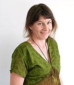 Kiwi Coast Co-ordinator, Ngaire Tyson