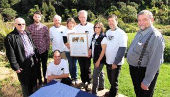 New Kiwi Coast – Northland Regional Council Partnership